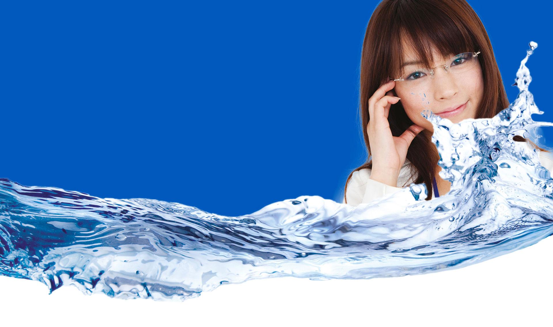Salvalacqua _ Quanta acqua spreca la tua gelateria?